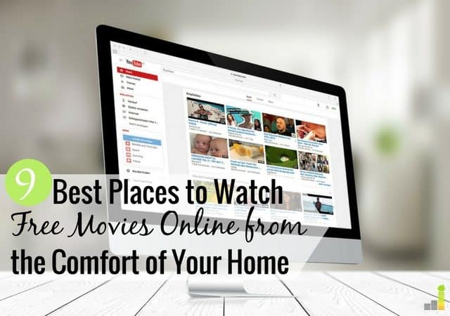 Want to watch free movies online? Here are the 9 best places to watch free streaming movies online from the comfort of your home without sacrificing on the enjoyment.