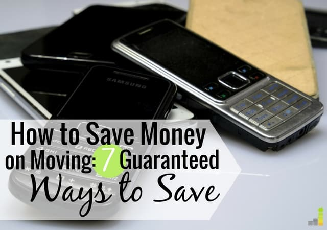 How To Save Money On Moving Costs: 7 Ways To Save Big