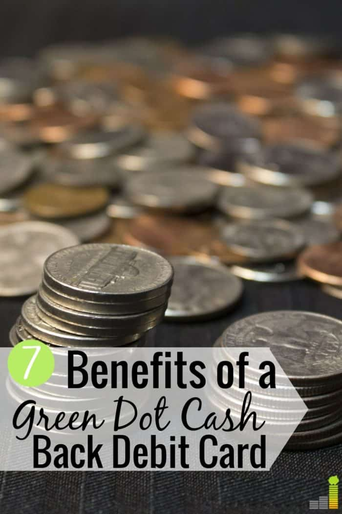 Thinking about trying the Green Dot Cash Back Debit Card? Here are a few things you need to know before you stick it in your wallet.