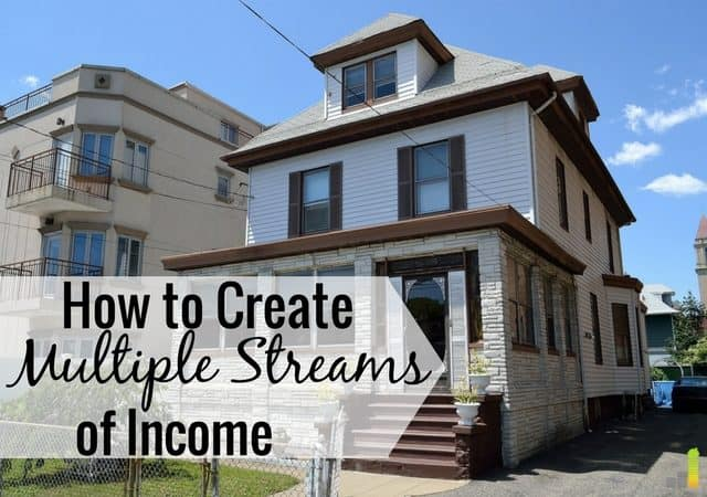 Multiple streams of income brings security to your finances. Here are 3 of the best passive stream ideas and why you should pursue them to grow your wealth.
