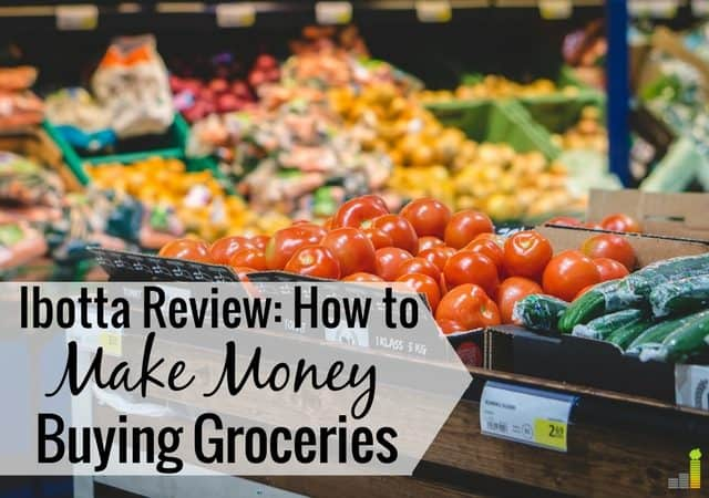 Apps like Ibotta help get cash back when buying groceries. Our Ibotta app review shows you how to maximize cash back when shopping in stores or online.