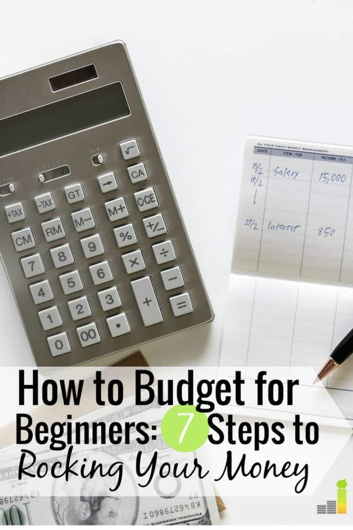 Want to make a budget, but don't know how or where to start? Here's an in-depth guide of how to create a budget to help control your spending and reach your goals.