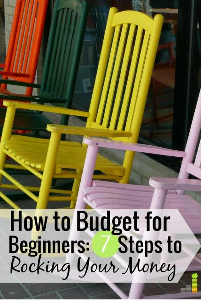 Want to make a budget, but don't know how to start? Here's an in-depth guide of how to create a budget to control your spending and reach your goals.