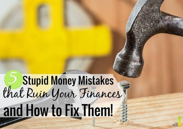 Bad pieces of financial advice can negatively affect your finances. Here are five ways bad money advice can impact your budget and how to avoid them.