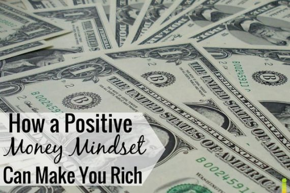 A positive money mindset is important to growing your net worth. Here's how you can develop a millionaire money mindset and grow your wealth.