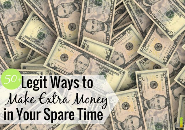 Side hustles are a great way to make extra money to help make ends meet. Many personal finance experts recommend them, but many ask if side hustles are worth the sacrifice. Here's why side gigs are worth the effort and a few ideas to earn extra cash.