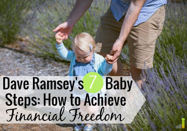 Dave Ramsey's baby steps have helped a lot of people kill debt and build wealth, but many don't like them. Here's how Dave Ramsey's financial plan works to help you become financially stable.