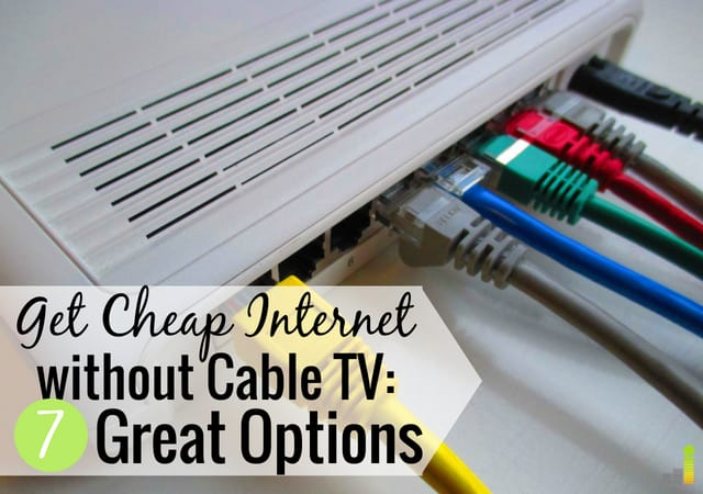 How To Get Internet Without Cable 7 Options To Consider