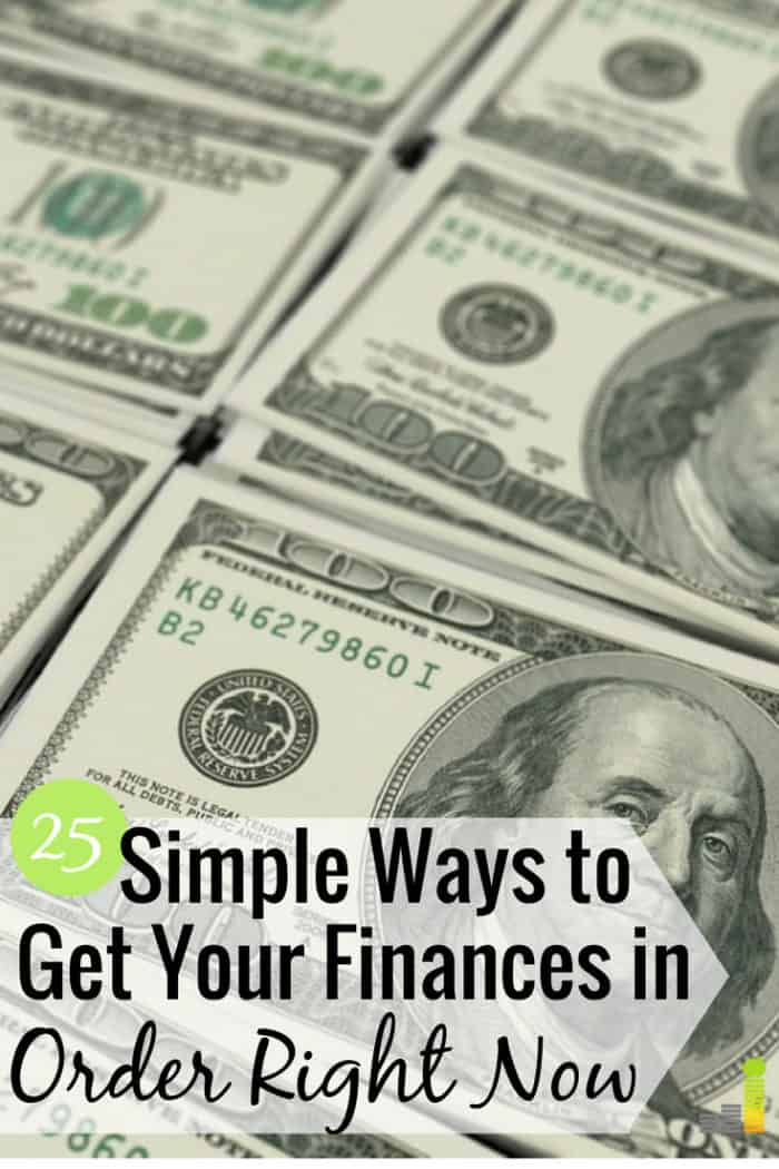 Want to get your finances back on track this summer? Here are 25 ways to save or make more money this summer that will help you reach your goals by the end of the year.