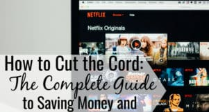 Don't know how to cut the cord and still get the shows you like? Here's a guide to help you cut the cord, with some of the best alternatives to cable.