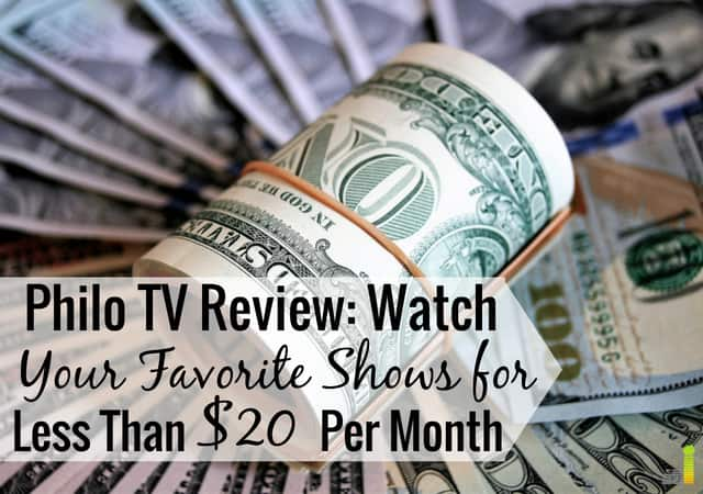 Philo TV Review: Get Cable TV For Less Than $20 Per Month!