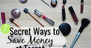 You can use free Target samples and discounts to help save money at the store. Here are the 7 best ways to get free stuff from Target that anyone can do.