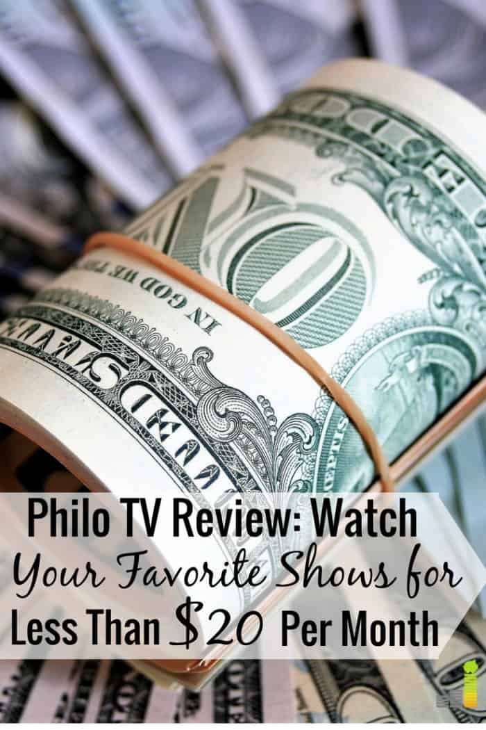 Philo TV is the leader in low-cost streaming providers. Our Philo TV review covers how it works and how to get cable content for less than $20 per month.