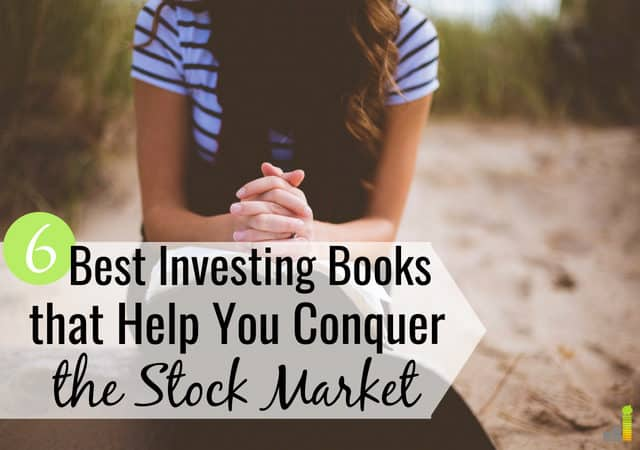 The best investing books for beginners make investing understandable and easy to start. If you want to start investing, here are the best books to help you.