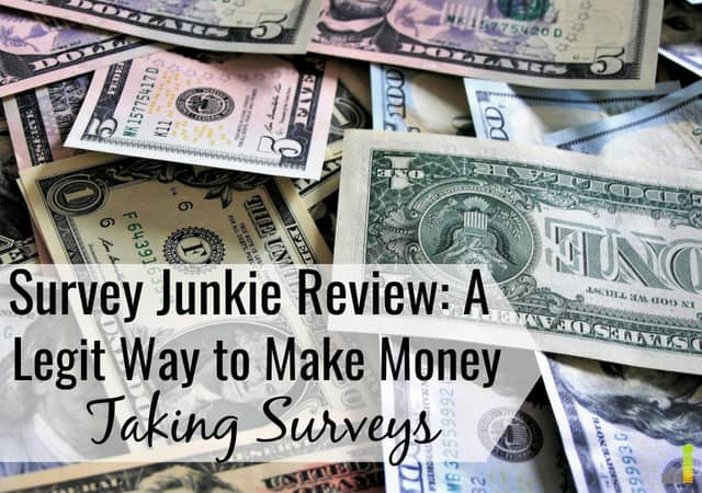 Survey Junkie Review: Is it A Legit Way to Make Extra Money