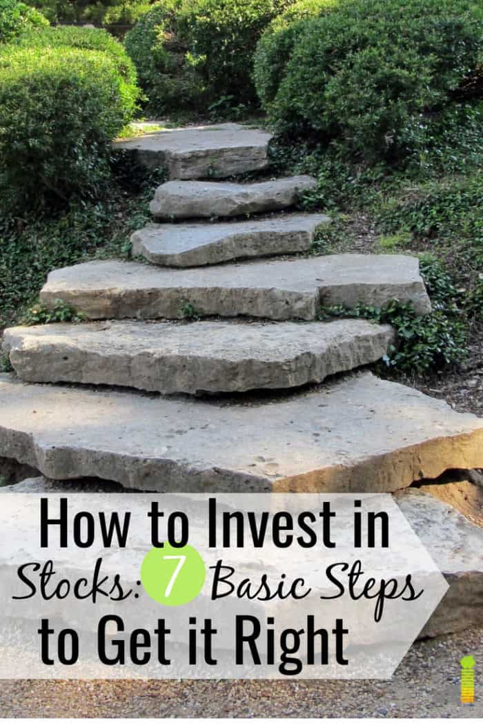Learning how to invest in stocks is not difficult, you just need to know where to start. I share some of the best ways to start investing in the stock market for beginners so you can confidently begin to grow your wealth.
