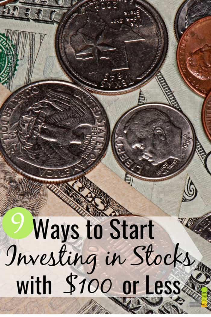 How to Invest in the Stock Market With Little Money ...