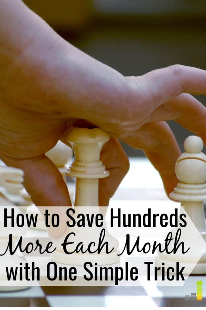 How much should you save each month isn't an easy question. Here are some things to know when trying to determine how much money should you save each month.