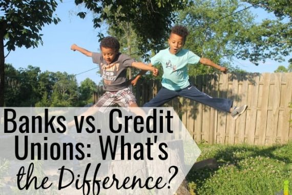 Bank vs credit union: Which is best for your money? We cover the differences between federal credit unions and banks so you can decide the best for you.