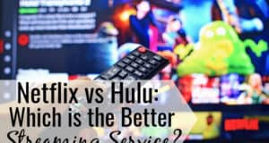 Many look at Netflix vs Hulu when they want to cut the cord. We do a side-by-side comparison of Hulu and Netflix, testing 5 areas, to show which is better.