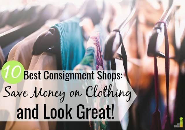 caec6af327e 10 Best Consignment Shops Near Me to Save on Clothes - Frugal Rules