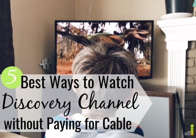 Want to know how to watch Discovery Channel without cable? It can be done! Here are the 5 best ways to get Discovery Channel without paying for cable.