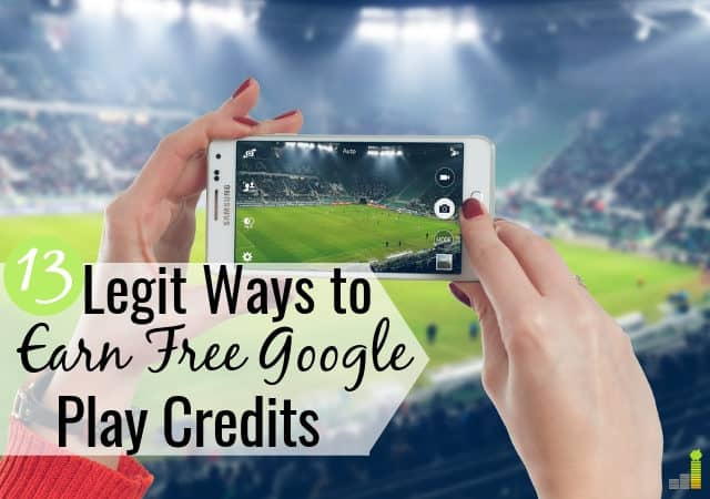 You Can Earn Free Google Play Credits To Save Money On S Here Are 13