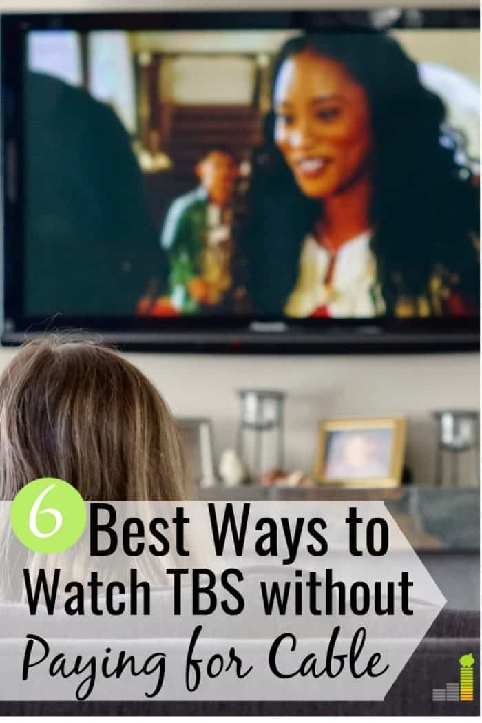 Want to know how to watch TBS without cable? Here are the 6 best ways to watch your favorite TBS shows, and save $50+ per month.