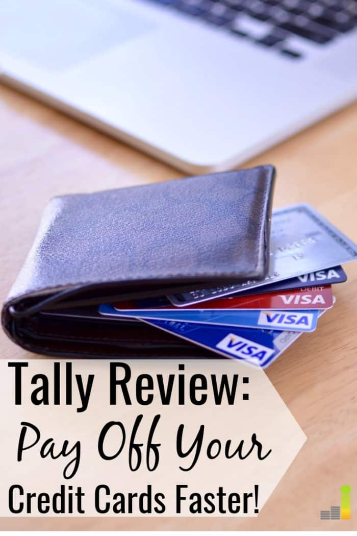 Meet Tally is an app that helps you pay off credit card debt faster. Our review shares how the Tally line of credit saves you money and manage debt payment.
