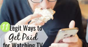 You can get paid to watch videos online in your free time. We review 11 legit sites that let you earn money by watching videos on your phone or laptop.