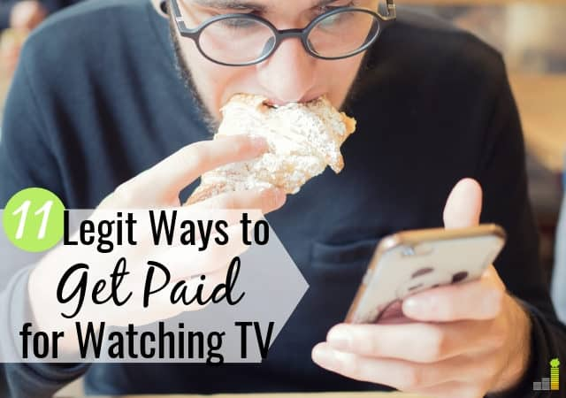 How to Get Paid to Watch Videos: 11 Legit Ways to Make Extra