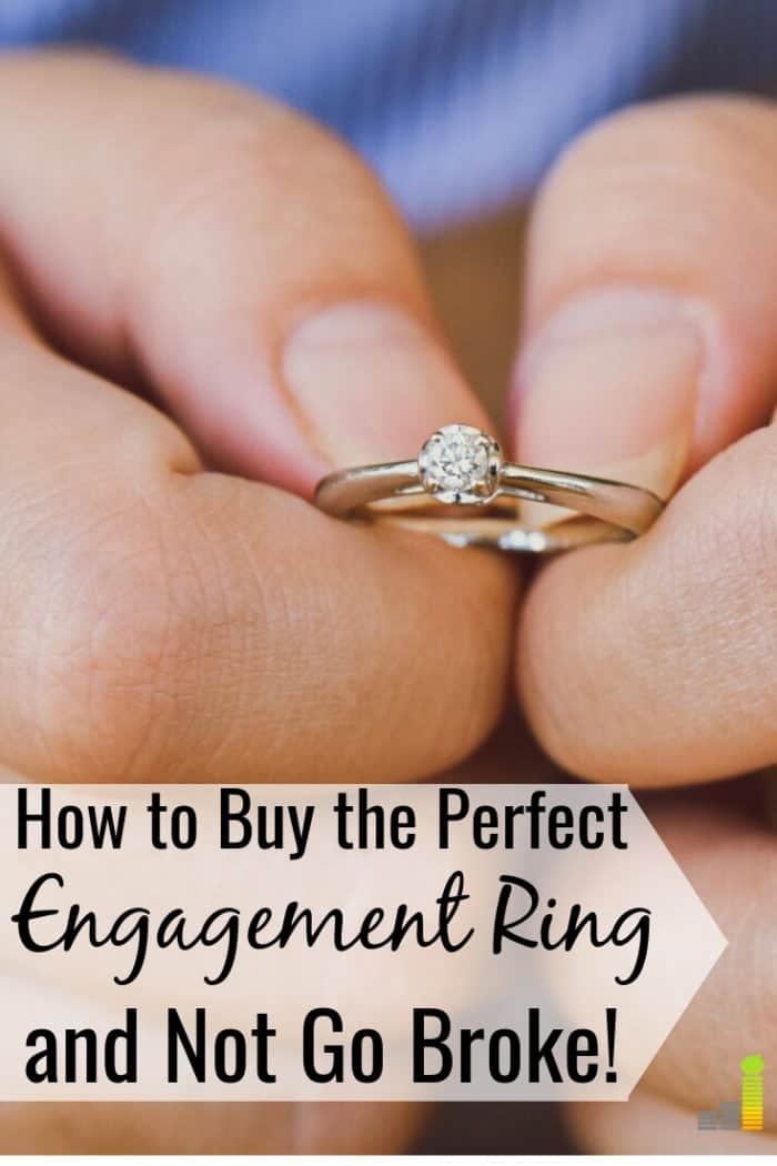 2649cda5026 How much should you spend on an engagement ring  Here s what to know when  buying Choose Gold Over Platinum
