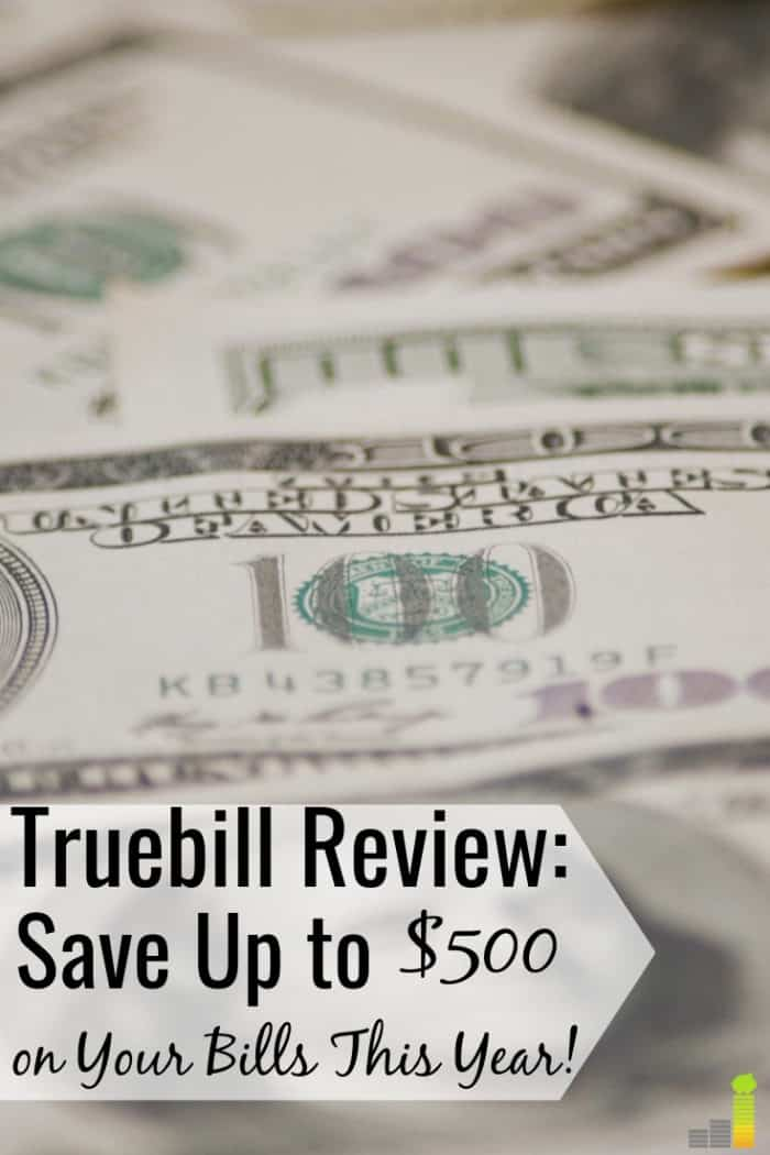 The Truebill app lets you lower your bills and negotiate lower prices for services. Our Truebill review shows 4 ways you can save money with the app.