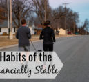 Are you financially stable? Here are 31 signs of financial stability that you should start pursuing today to be free to live the kind of life you want.