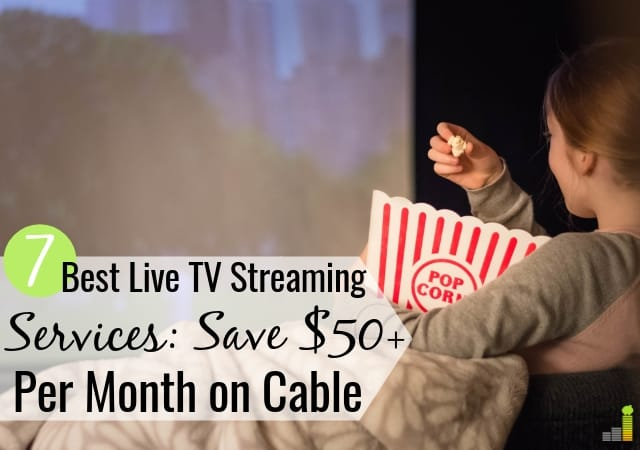 best way to save on cable tv