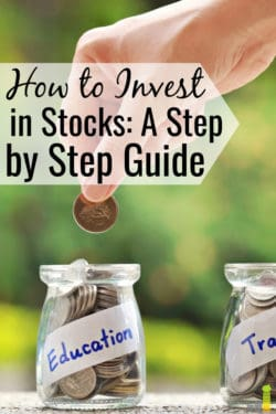 Start investing in the stock market with confidence! Here's the ultimate guide on how to start investing in stocks successfully and grow your money.