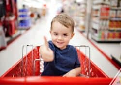 You can use free Target samples and discounts to help save money at the store. Here are the 7 best ways to get free stuff that anyone can do.