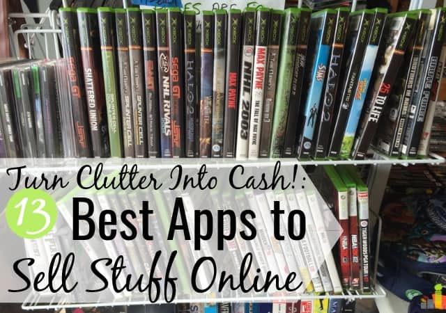 Best Apps to Sell Your Stuff Online and Locally