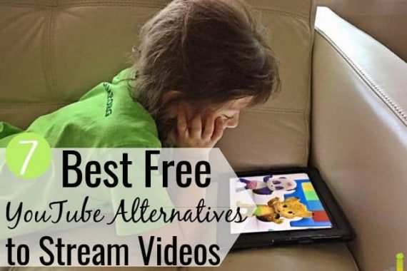 The best YouTube alternatives let you watch content for free. We share the top 7 sites like YouTube to stream movies, music, and TV shows online.