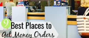 Money orders are a good way to pay bills or individuals. We share the 9 best answers to the question where can I buy money orders near me.