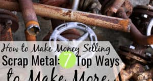 If you're looking for a scrap yard near me to sell metal here are 7 things to keep in mind to increase your scrap metal prices to make more money.