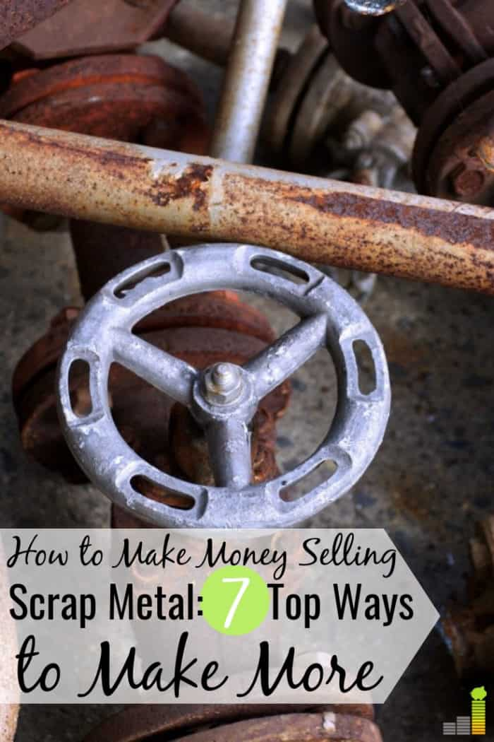Scrap Yard Near Me: 7 Ways to Get More Cash for Your Metal