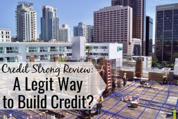 Rebuilding credit takes work, but it's worth the effort. There are various institutions you can work with, but Credit Strong simplifies the process.