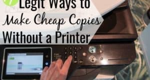 Need to know where to make copies near me? We share the 17 cheapest places to make copies - both online and in-person for your personal or business needs.