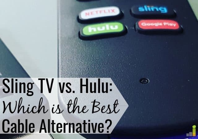 Sling TV vs  Hulu Live: Which is the Best Streaming Provider