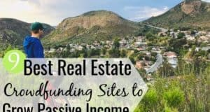 The best real estate crowdfunding sites let you invest in real estate with little money. Here are the 9 best platforms to use and grow your passive income.
