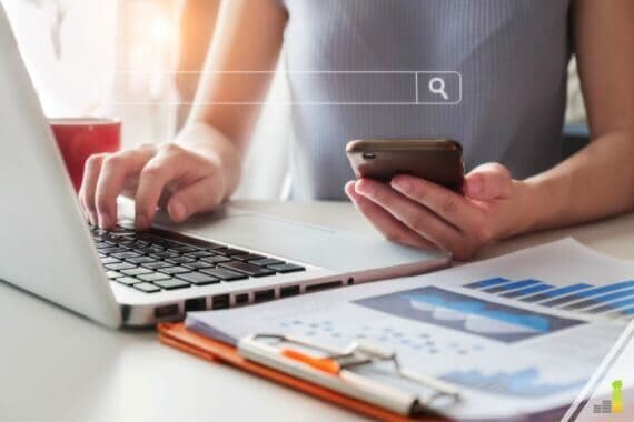 You can get paid to search the web in many ways. Here are the 9 best ways to make money searching the internet when you have a question.
