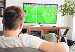 Want to watch sports without cable, but don't think you can? Here's how to watch live sports save at least $50 per month, with no contracts.