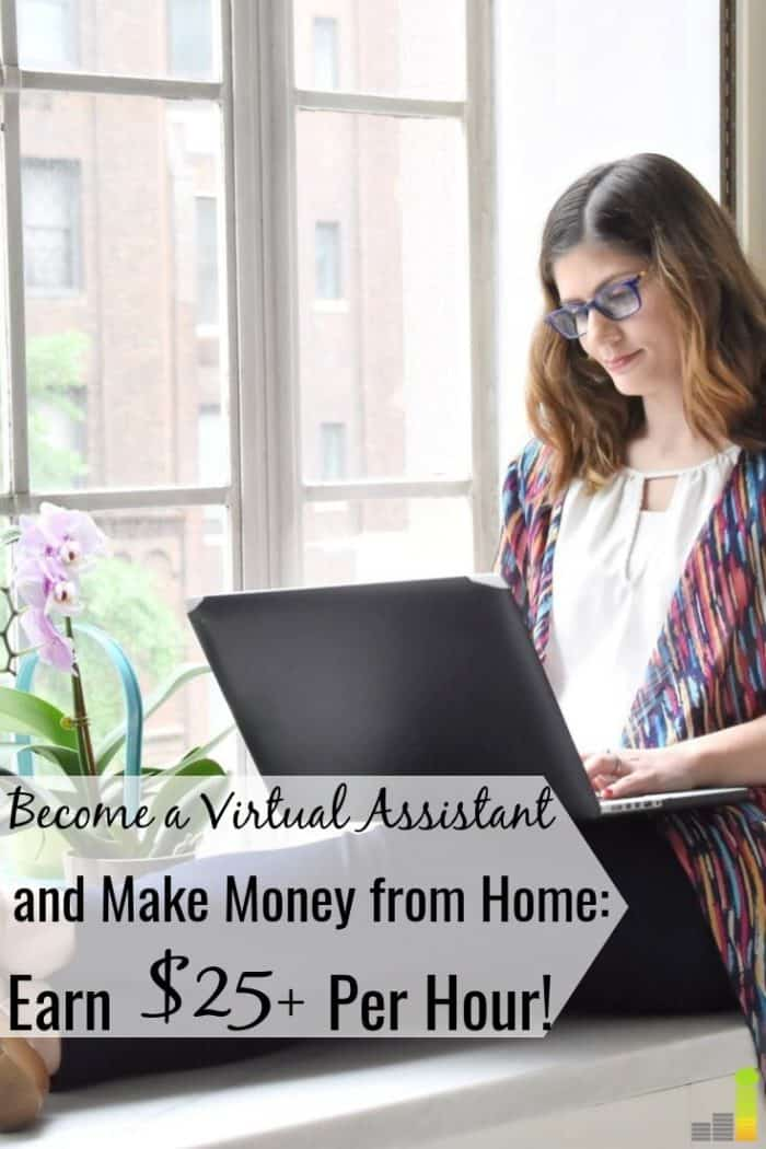Want to know how to become a virtual assistant but don't know where to start? Here's how to get started, find jobs, and how to make money as a VA.