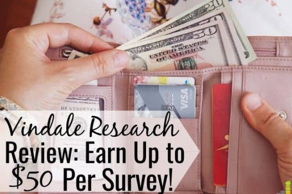 Is Vindale Research legit? Our Vindale Research review covers how they're not a scam and how you can make money, taking surveys and testing products.